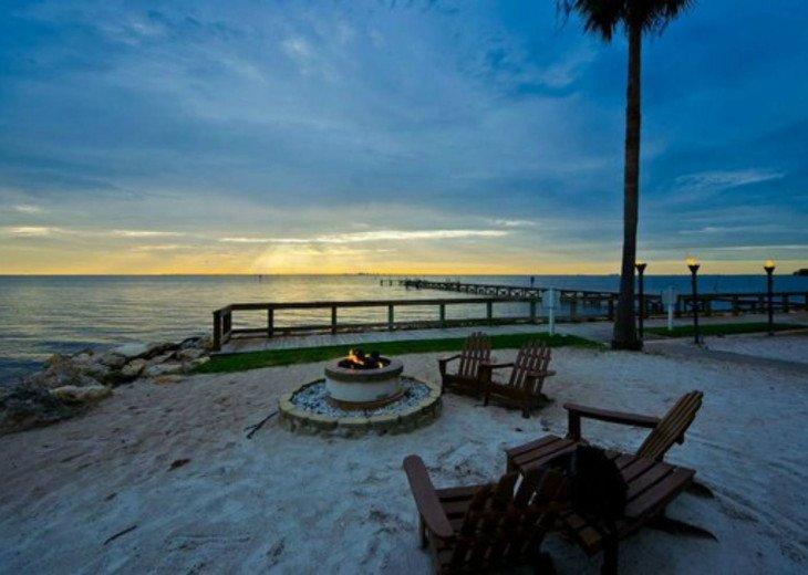 Waterfront w/ Private Beach, 3 Bed / 3 Bath Home, Bahia Beach - U3206 #17