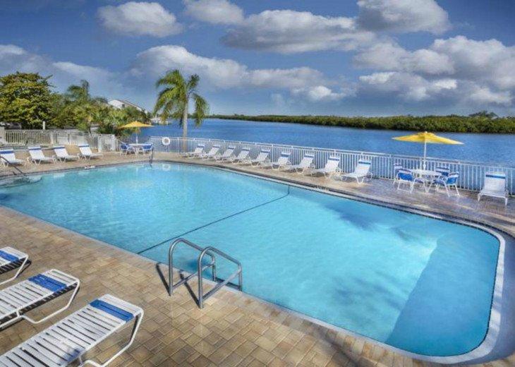 Waterfront w/ Private Beach, 3 Bed / 3 Bath Home, Bahia Beach - U3206 #19