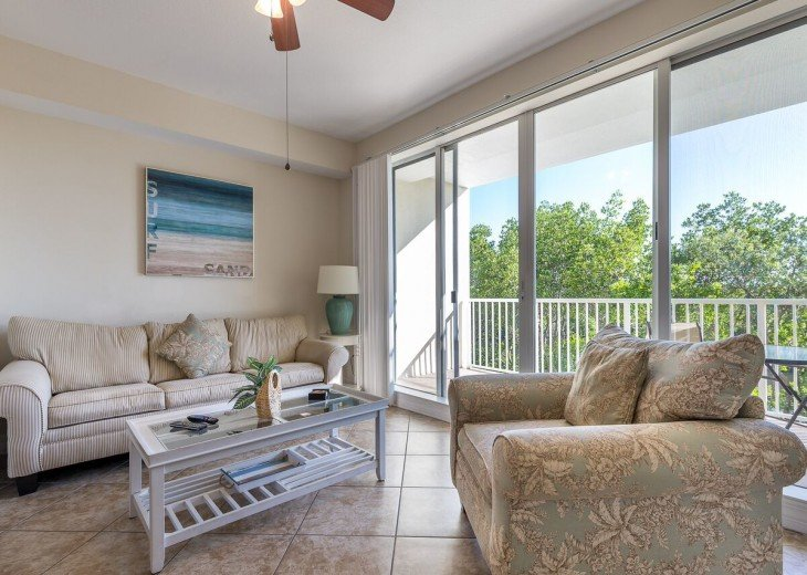 Tampa Bay 2 bed / 1.5, Private Beach Resort Community - U3226 #2