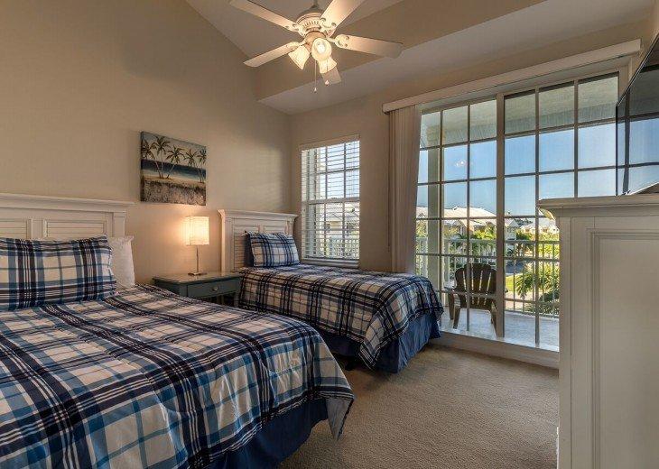 Tampa Bay 2 bed / 1.5, Private Beach Resort Community - U3226 #11