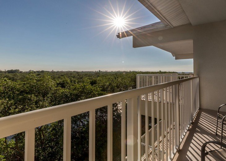 Tampa Bay 2 bed / 1.5, Private Beach Resort Community - U3226 #12