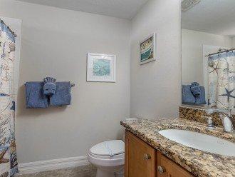 Tampa Bay 2 bed / 1.5, Private Beach Resort Community - U3226 #1