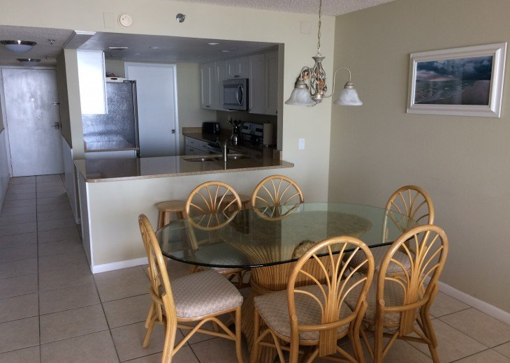 Renovated Direct Sand Beachfront - Sandcastle 1 - 3Bed/2Bath #8