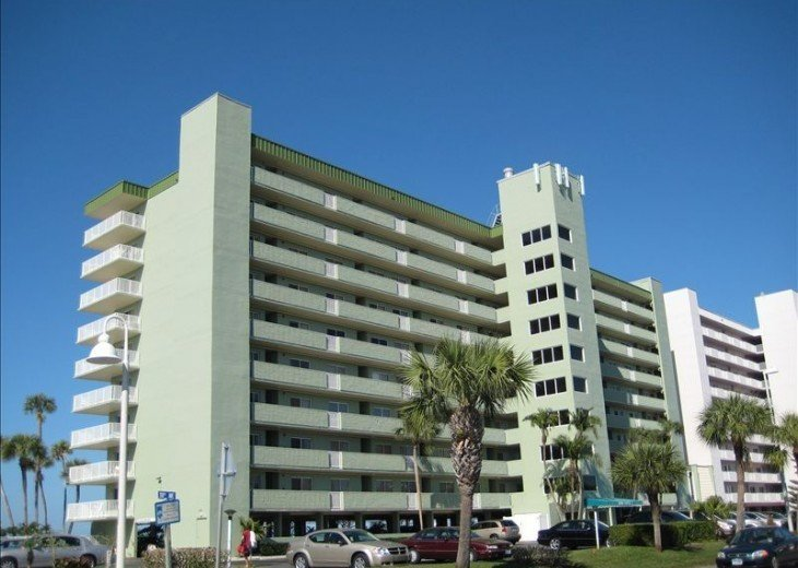 Renovated Direct Sand Beachfront - Sandcastle 1 - 3Bed/2Bath #33