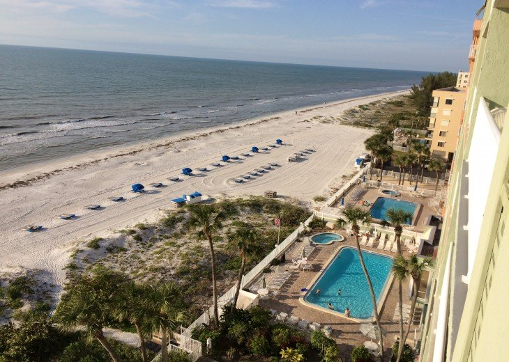 Renovated Direct Sand Beachfront - Sandcastle 1 - 3Bed/2Bath #4