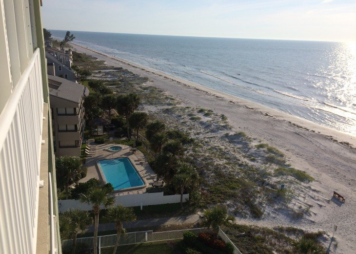 Renovated Direct Sand Beachfront - Sandcastle 1 - 3Bed/2Bath #2