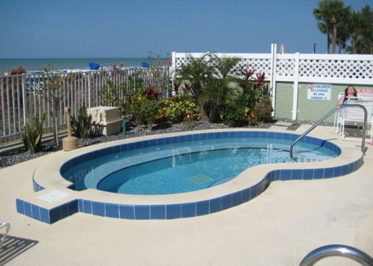 Renovated Direct Sand Beachfront - Sandcastle 1 - 3Bed/2Bath #27