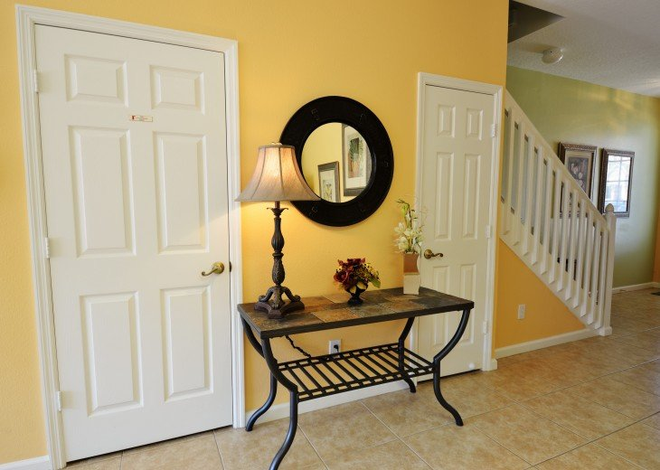 Minutes From Mickey - 3Bed 3Bath Townhome with South Facing Pool #13