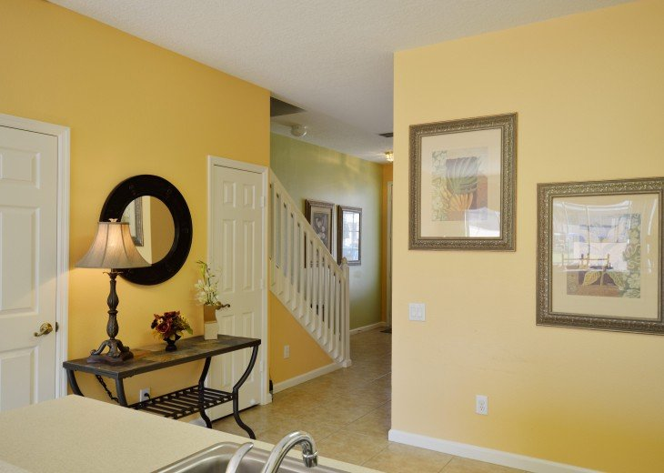 Minutes From Mickey - 3Bed 3Bath Townhome with South Facing Pool #11