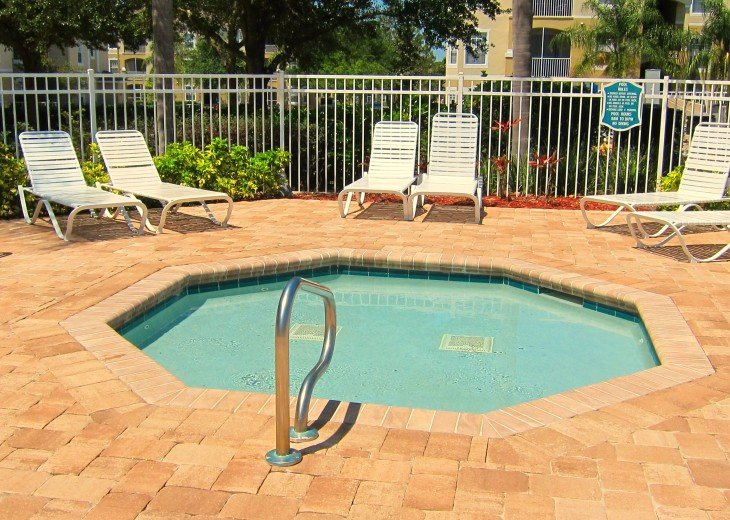 Minutes From Mickey - 3Bed 3Bath Townhome with South Facing Pool #41
