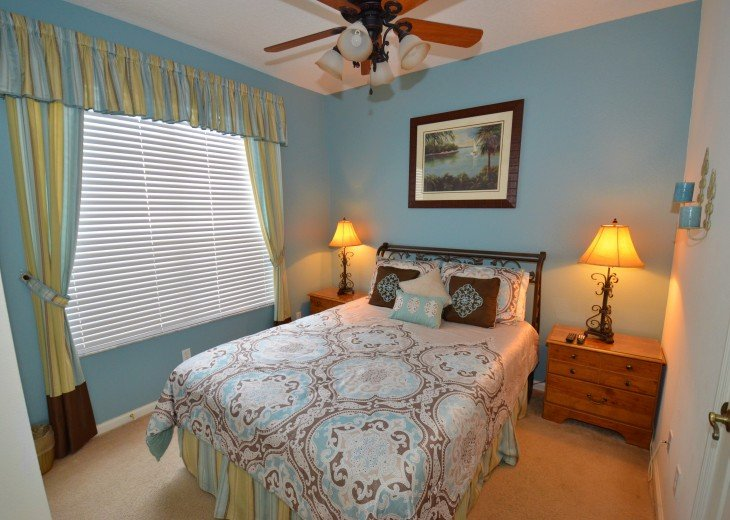 Minutes From Mickey - 3Bed 3Bath Townhome with South Facing Pool #14
