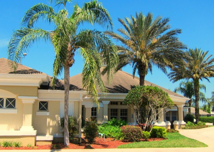 Minutes From Mickey - 3Bed 3Bath Townhome with South Facing Pool #51