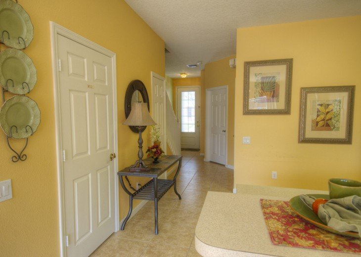 Minutes From Mickey - 3Bed 3Bath Townhome with South Facing Pool #12