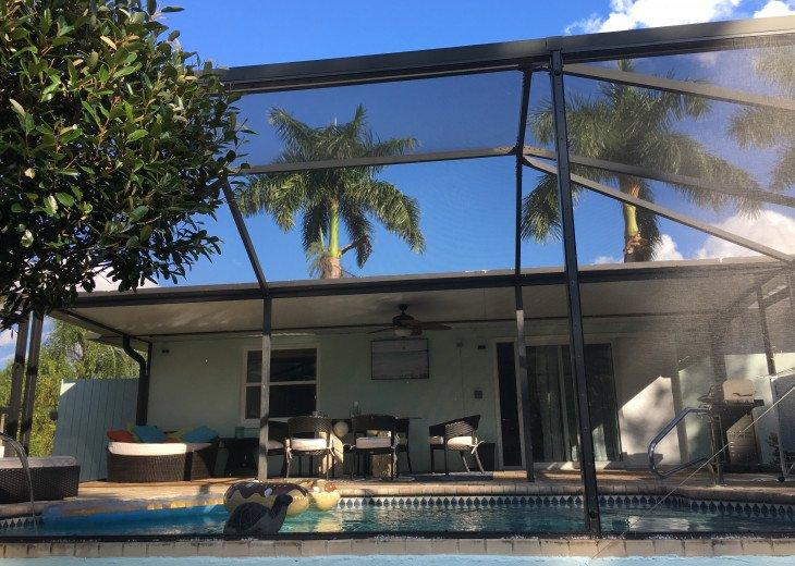 Floridian Dream #12