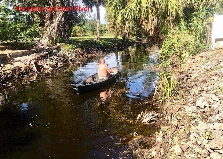 Floridian Dream #52
