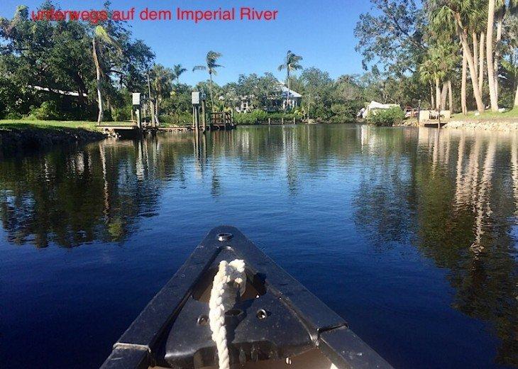 Floridian Dream #54