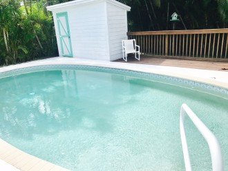 Pool, Fireplace, Walk to the Beach, Pets Welcome! #1