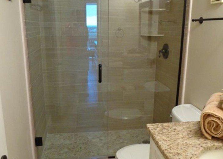 Marco Island, Florida - Gulf Front 2-Bedroom 2-Bath Condo #20