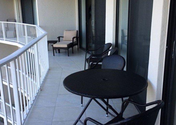 Marco Island, Florida - Gulf Front 2-Bedroom 2-Bath Condo #21