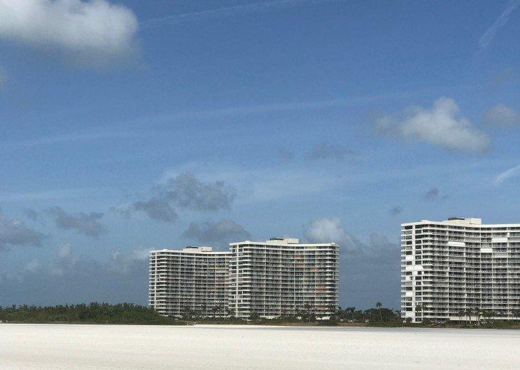 Marco Island, Florida - Gulf Front 2-Bedroom 2-Bath Condo #24