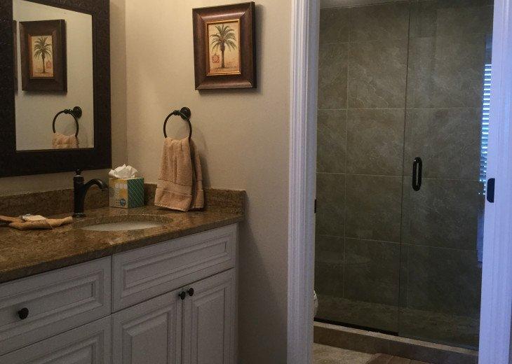 Marco Island, Florida - Gulf Front 2-Bedroom 2-Bath Condo #14