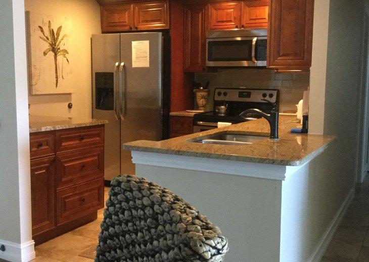 Marco Island, Florida - Gulf Front 2-Bedroom 2-Bath Condo #4