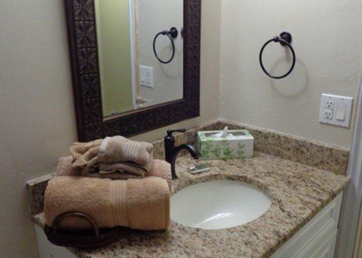 Marco Island, Florida - Gulf Front 2-Bedroom 2-Bath Condo #19
