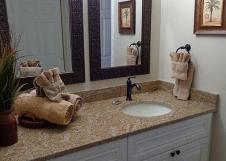 Marco Island, Florida - Gulf Front 2-Bedroom 2-Bath Condo #13