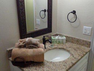 Marco Island, Florida - Gulf Front 2-Bedroom 2-Bath Condo #1