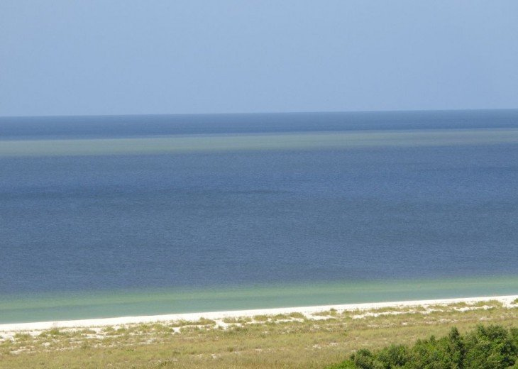 SS Tower 4 - Unit #1801 Beachfront 2-Bedroom/2-Bath Condo on The Gulf of Mexico #2