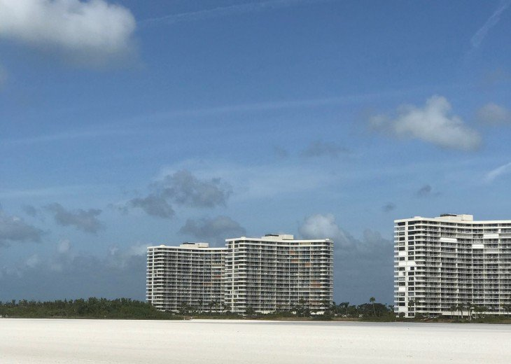 SS Tower 4 - Unit #1801 Beachfront 2-Bedroom/2-Bath Condo on The Gulf of Mexico #11