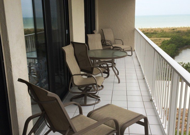 SS Tower 3 - Unit #1010 -Beachfront 2-Bedroom/2-Bath Condo on The Gulf of Mexico #18