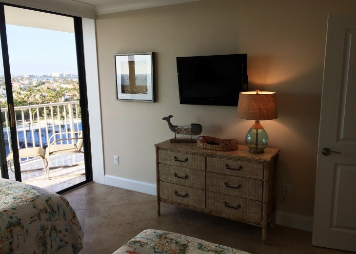 SS Tower 3 - Unit #1010 -Beachfront 2-Bedroom/2-Bath Condo on The Gulf of Mexico #15
