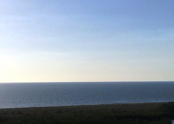 SS Tower 3 - Unit #1010 -Beachfront 2-Bedroom/2-Bath Condo on The Gulf of Mexico #1