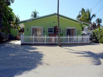 Beautiful 2 Bedroom Duck Key Duplex #1