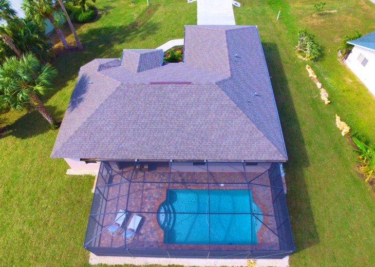 Dream Vacation - Almost new Estate home with heated Saltwater Pool #24