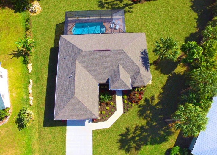 Dream Vacation - Almost new Estate home with heated Saltwater Pool #28