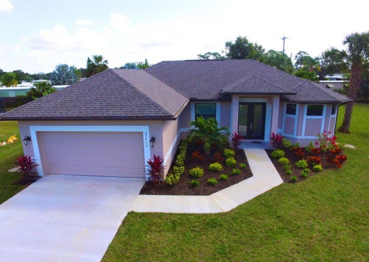 Dream Vacation - Almost new Estate home with heated Saltwater Pool #22
