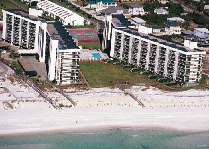 Mainsail #321- Gulf Views #15