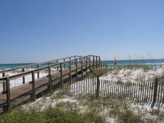 Mainsail #321- Gulf Views #1