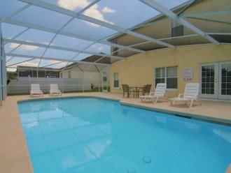 Super Sized Pool