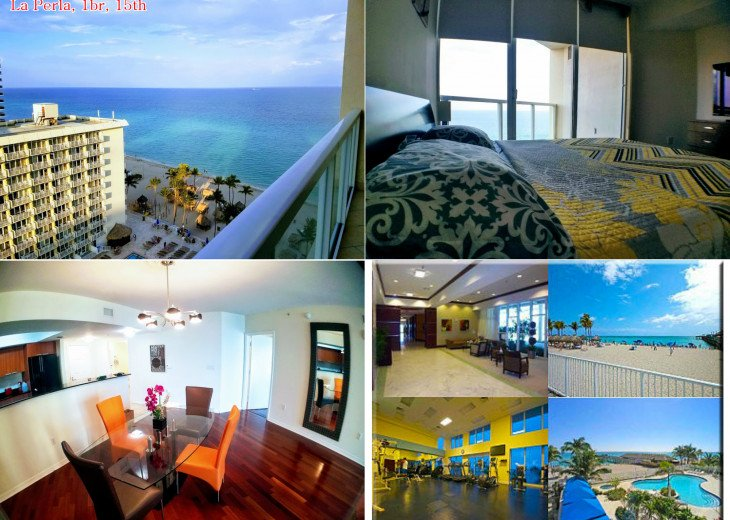 **DEALS*DEALS** January 2019 - Owners of multiple Beach front Condos #9