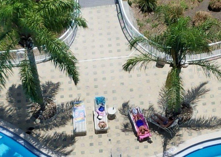 Blue Heron Beach 1 & 2.5 beds 2 bath suite overlooking lake Feb23-Mar1 & Mar9-20 #6