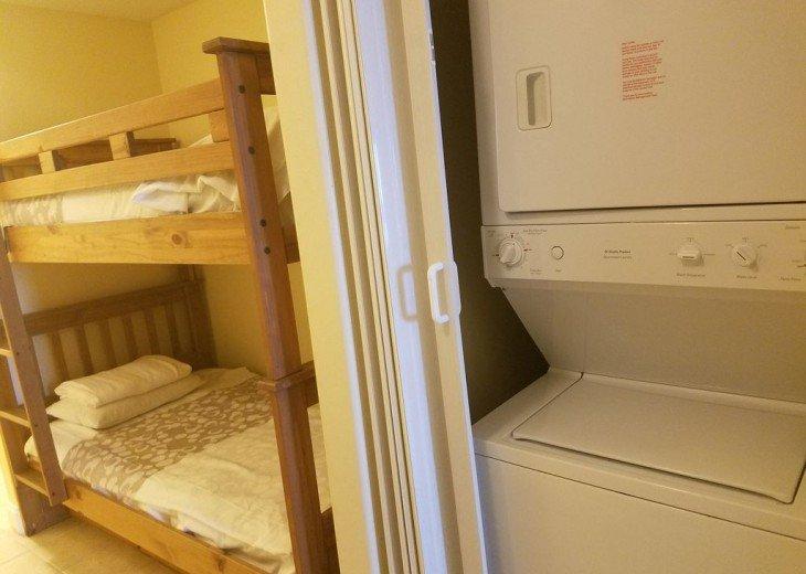 Blue Heron Beach 1 & 2.5 beds 2 bath suite overlooking lake Feb23-Mar1 & Mar9-20 #24
