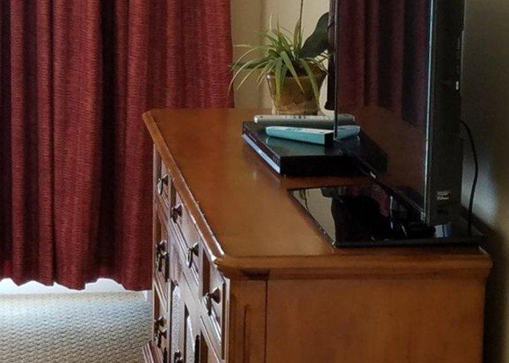 Blue Heron Beach 1 & 2.5 beds 2 bath suite overlooking lake Feb23-Mar1 & Mar9-20 #27