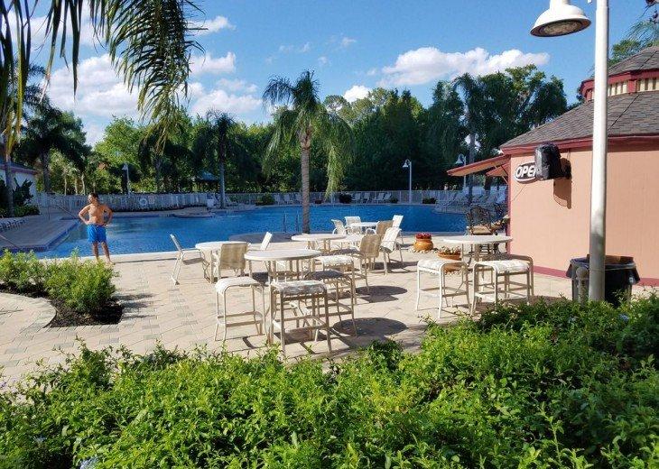 Blue Heron Beach 1 & 2.5 beds 2 bath suite overlooking lake Feb23-Mar1 & Mar9-20 #11