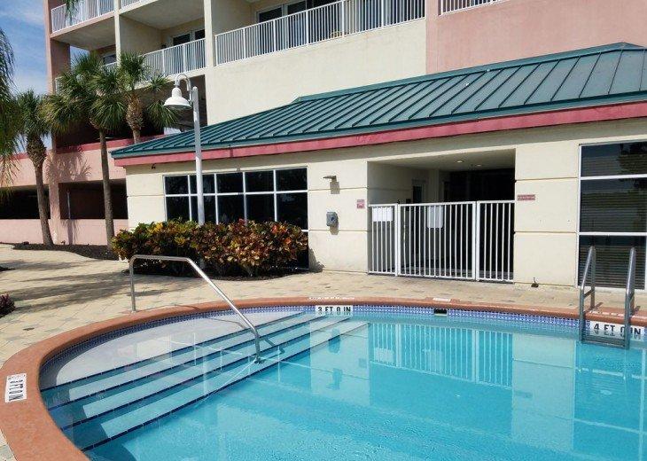 Blue Heron Beach 1 & 2.5 beds 2 bath suite overlooking lake Feb23-Mar1 & Mar9-20 #28