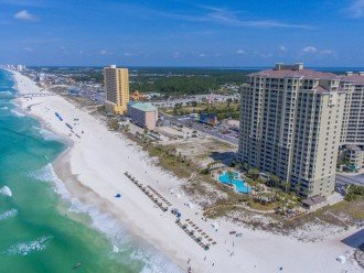 Grand Panama Beach Front Resort - Tower 1