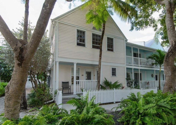 A Touch Of Cuba In Key West $500/WEEK OFF SEPT 7-OCT. 5 #19