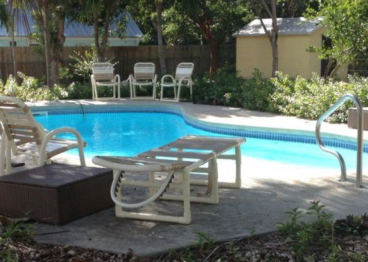 5 Bedroom 4 Bath Canal Front Home Sleeps 12. (28 day min. rental) #5